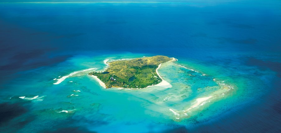 Find Peace, Paradise And Perfection On Necker Island