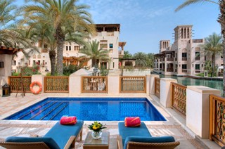 Arabian Royal Villas