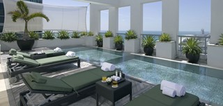 The Setai Penthouse Suite