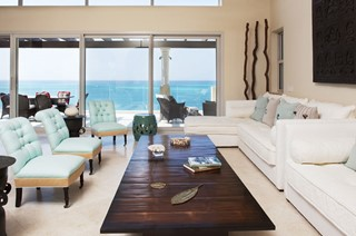 Grace Bay Penthouse Residence