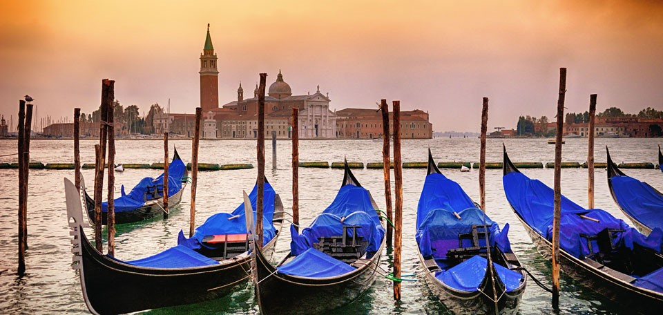 Gondolas-moored-by-Saint-Ma.jpg