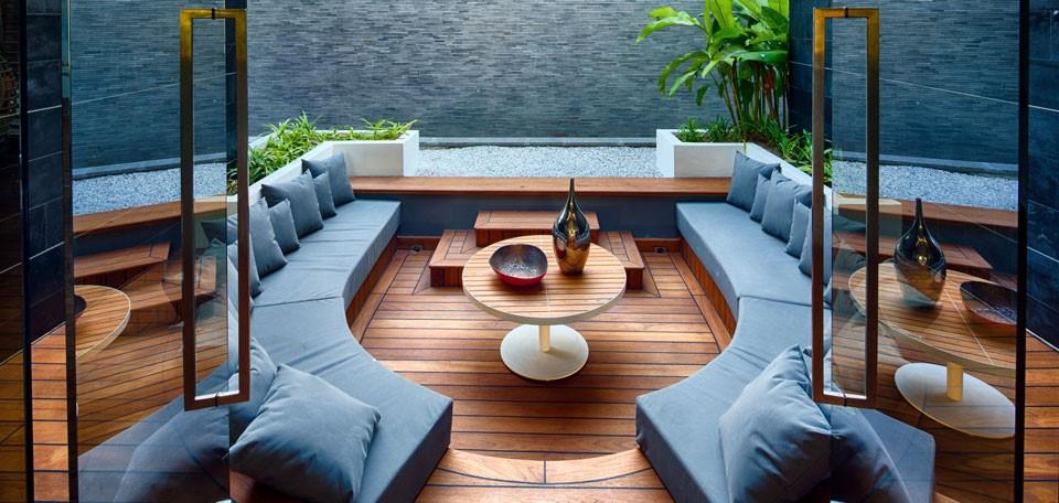 Iniala Beach House Luxury Villas Thailand