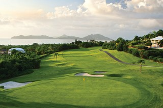 Four Seasons St Kitts & Nevis