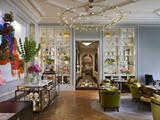 Events at the Mandarin Oriental Hyde Park