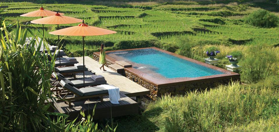 Four Seasons Chiang Mai | Luxury Hotels Thailand