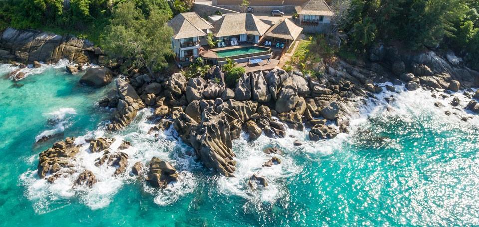 Sea Monkey | Luxury Villa Seychelles