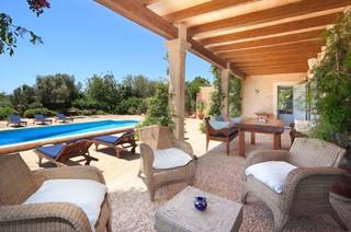 Luxury holidays mallorca oxford private travel mallorca - Hotel el coto mallorca ...