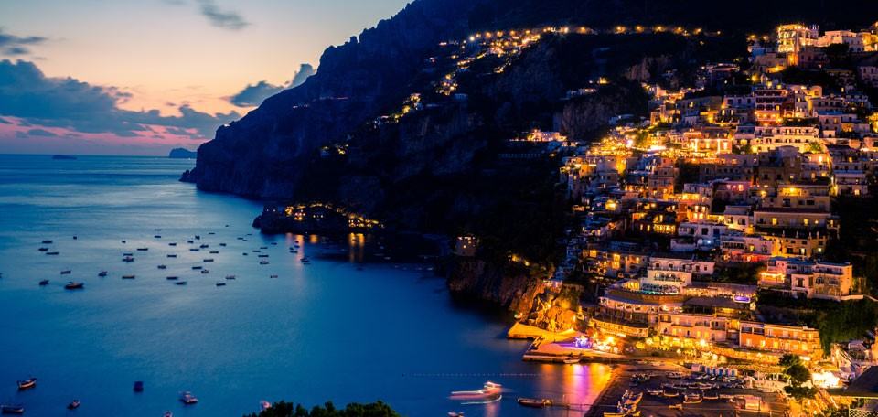 Luxury Amalfi Coast Holidays Oxford Private Travel