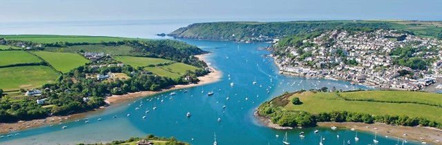 Salcombe – A Truly Idyllic British Holiday Destination