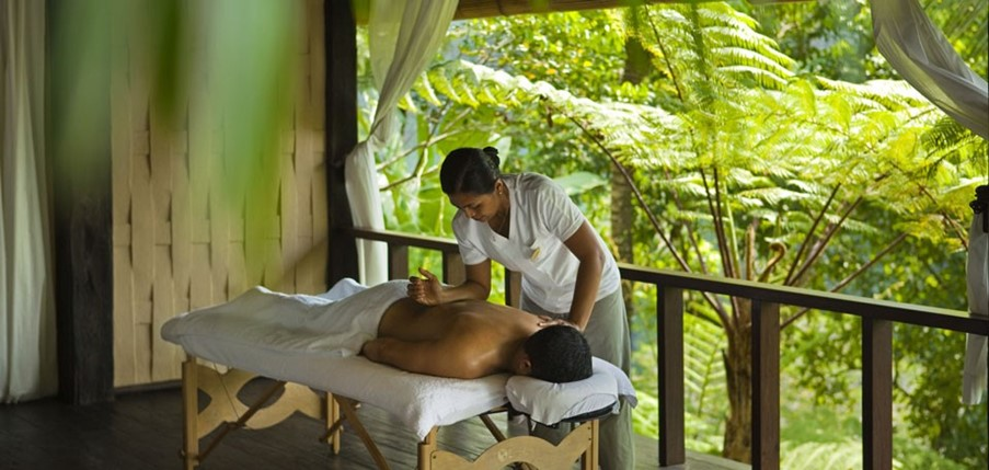 Top Six South East Asia Spa Hotels