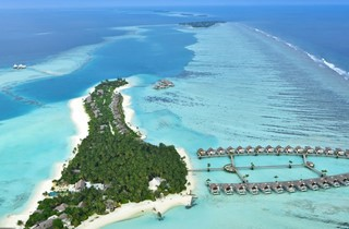 Best Resorts in the Maldives for Families