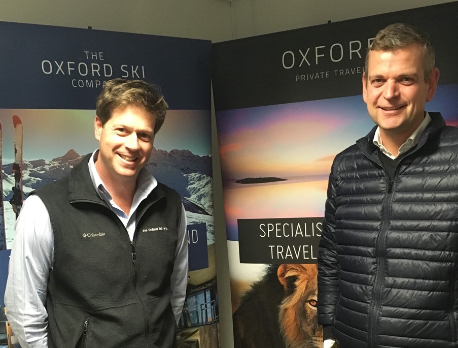 Oxford Private Travel acquires Exosphere