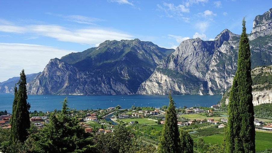 Inspiring Italy – Five Favourite Places To Visit