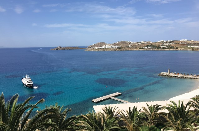 Quick guide to Mykonos