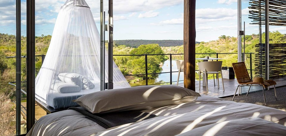 Singita Lebombo Luxury Hotel Game Reserves - Singita-luxury-african-game-reserve