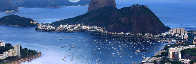 Holiday Inspiration - South America
