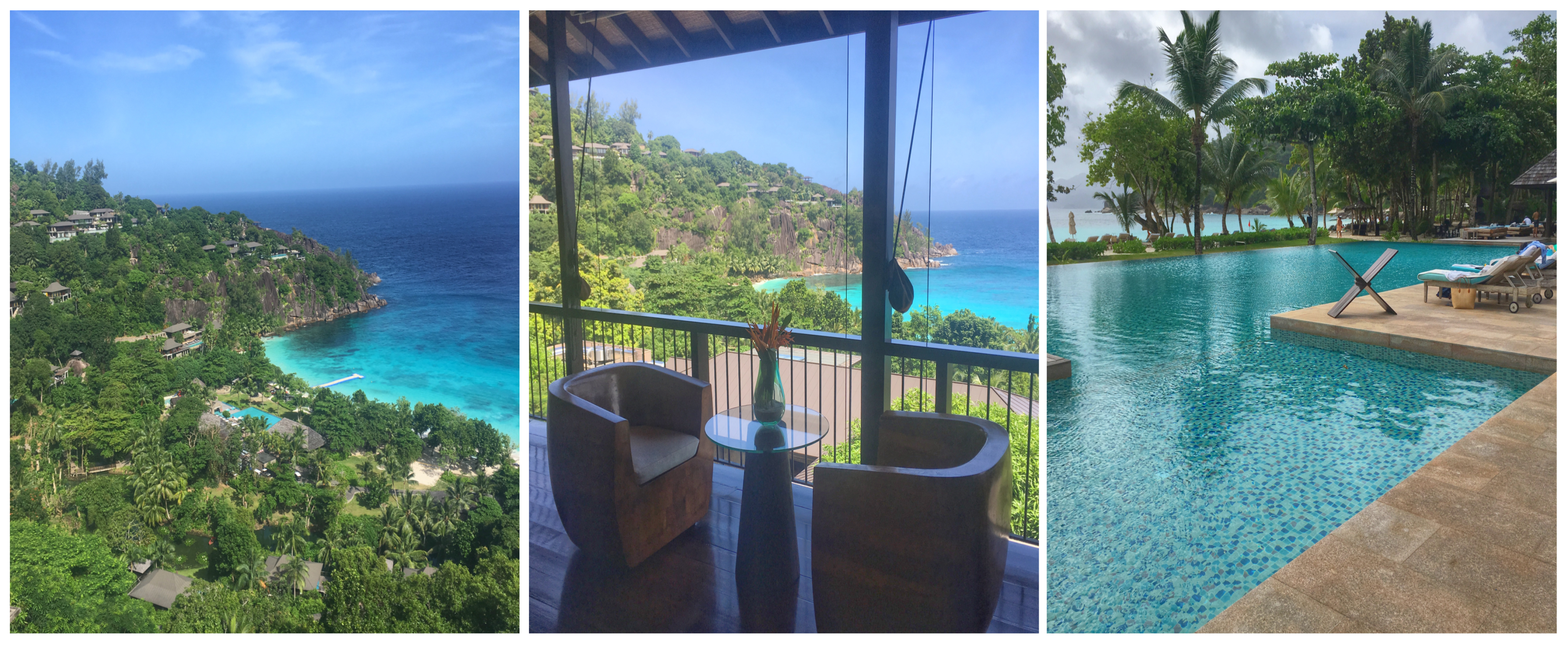 Four Seasons Seychelles Luxury Hotel