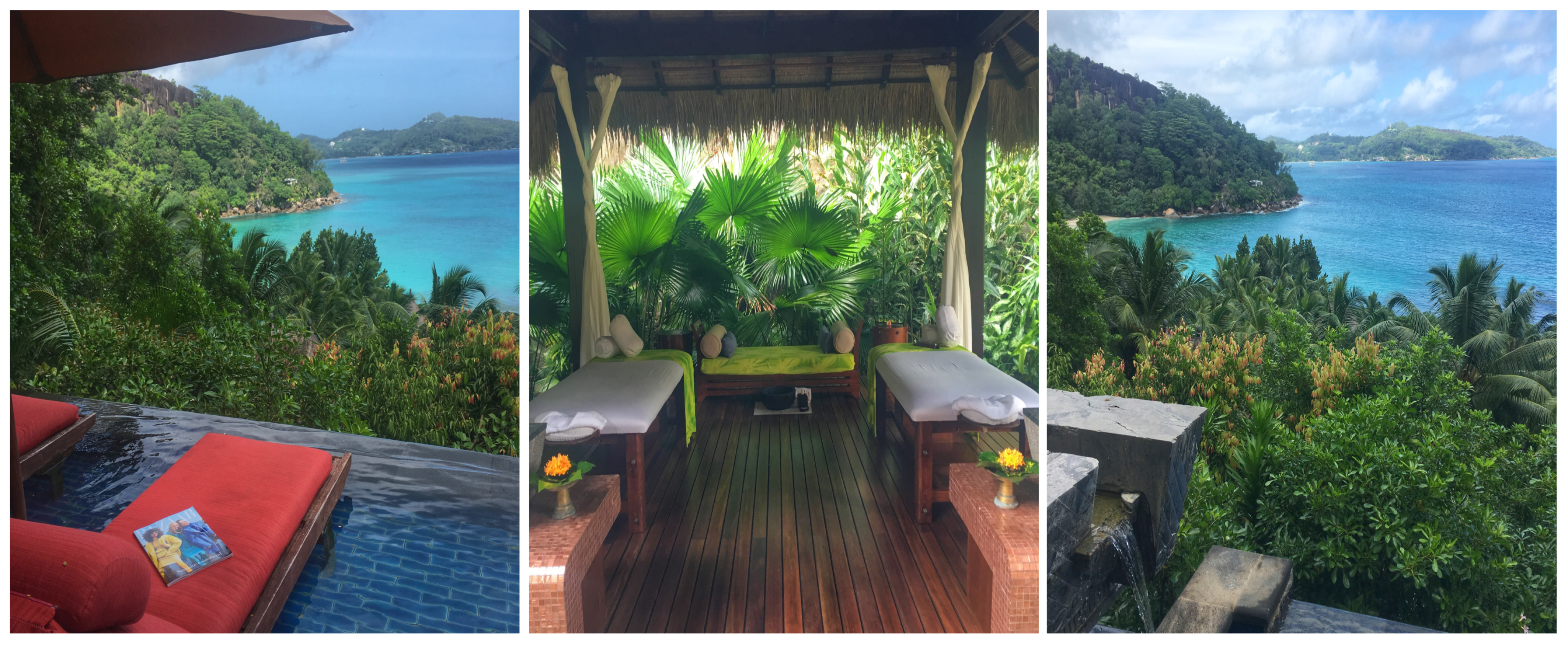 Maia Luxury Resort and Spa Seychelles