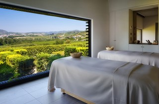 'Sip & Spa' trip to Douro Valley