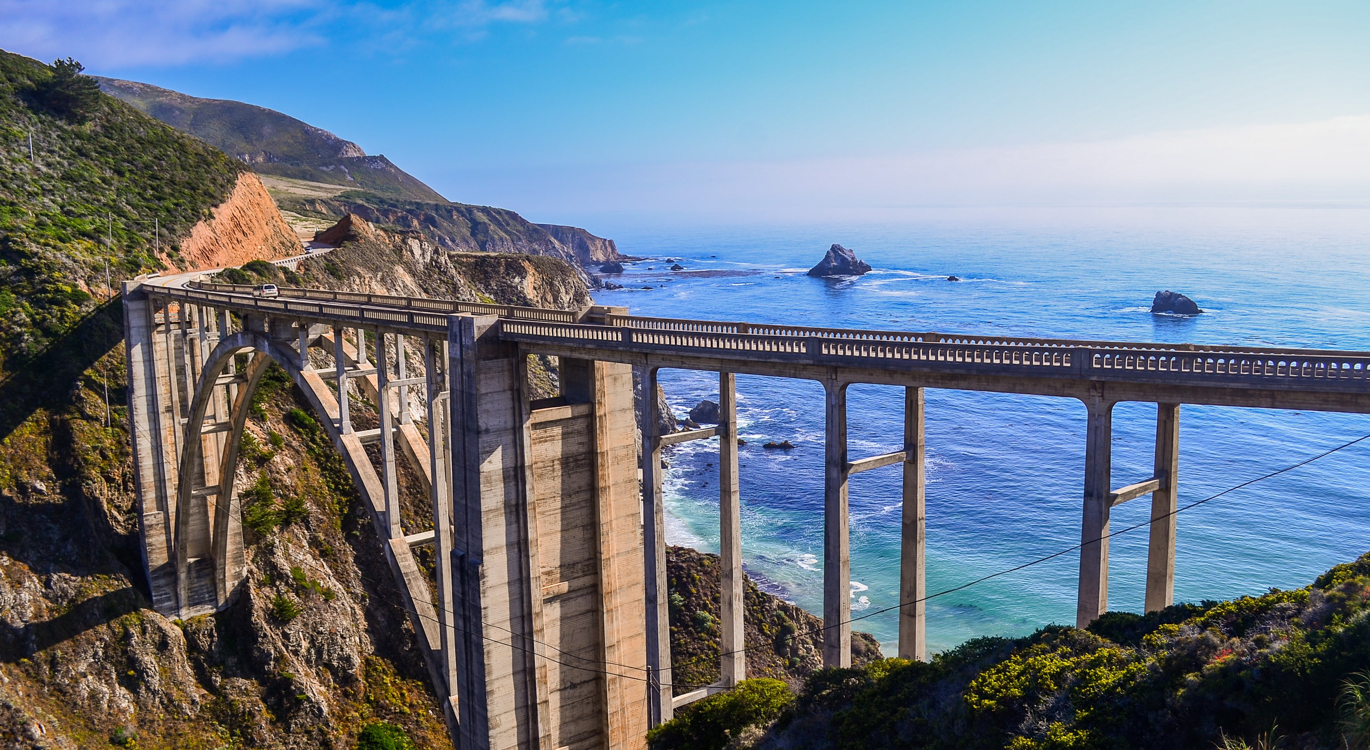 California Road Trip 2020
