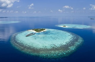 The best way to see the magical Maldives