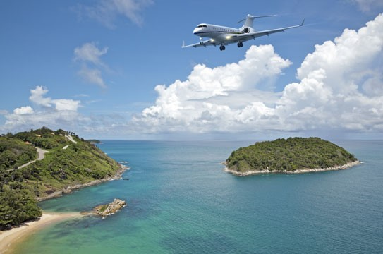 'Luxury Travel to rise in 2012' according to ABTA