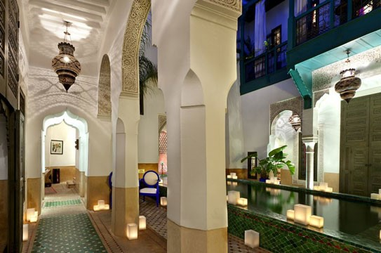 Exclusive offer – Magical Marrakech for Christmas or New Year?