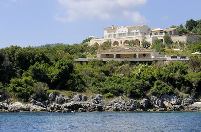 New Properties in Greece - Kassiopia Estate Corfu
