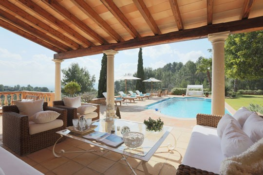 New Property in Mallorca - Residencia Baranda
