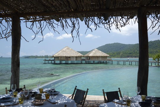 SONG SAA PRIVATE ISLAND – STAY LONGER SAVE MORE