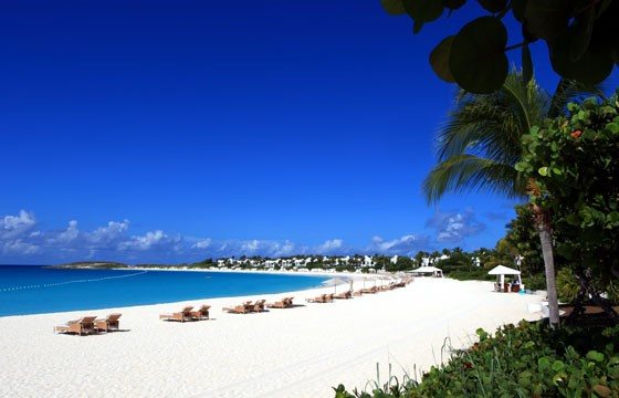 Luxury Holidays in the Caribbean - Anguilla