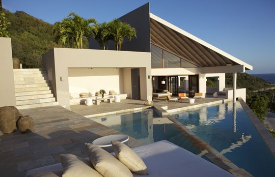 100 Pond Bay - Luxury Winter Getaway in the British Virgin Islands