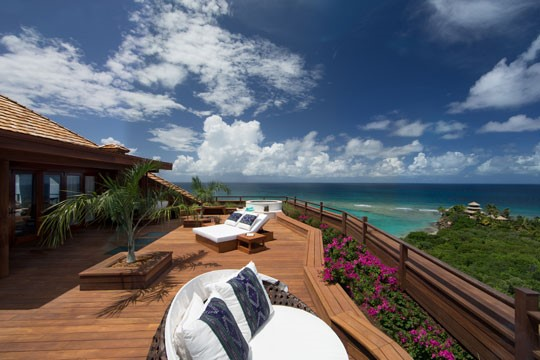Celebration Weeks on Necker Island